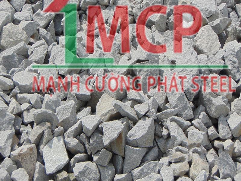 Bảng báo giá đá xây dựng giá rẻ mới nhất tại Tphcm năm 2020 | VLXD Mạnh Cường Phát