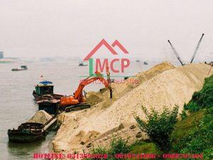 Bảng báo giá cát xây tô giá rẻ mới nhất tại Tphcm năm 2020