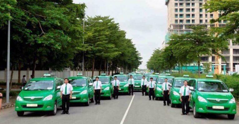 Taxi Mai Linh Thanh Hoá