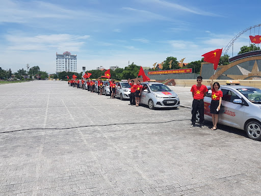 Taxi Bắc Trung Nam
