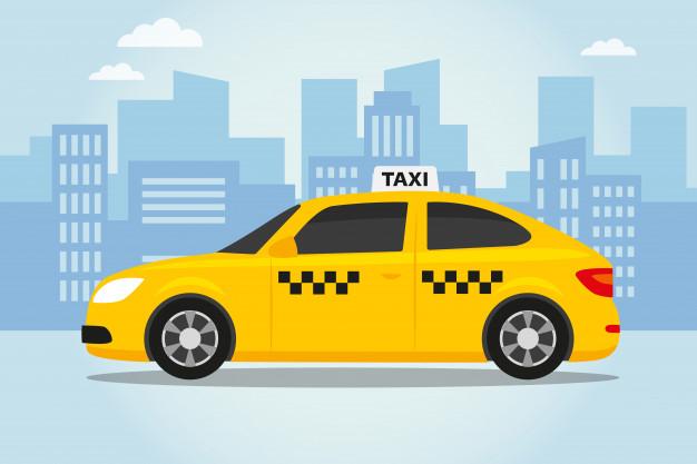 Taxi Tây Nguyên